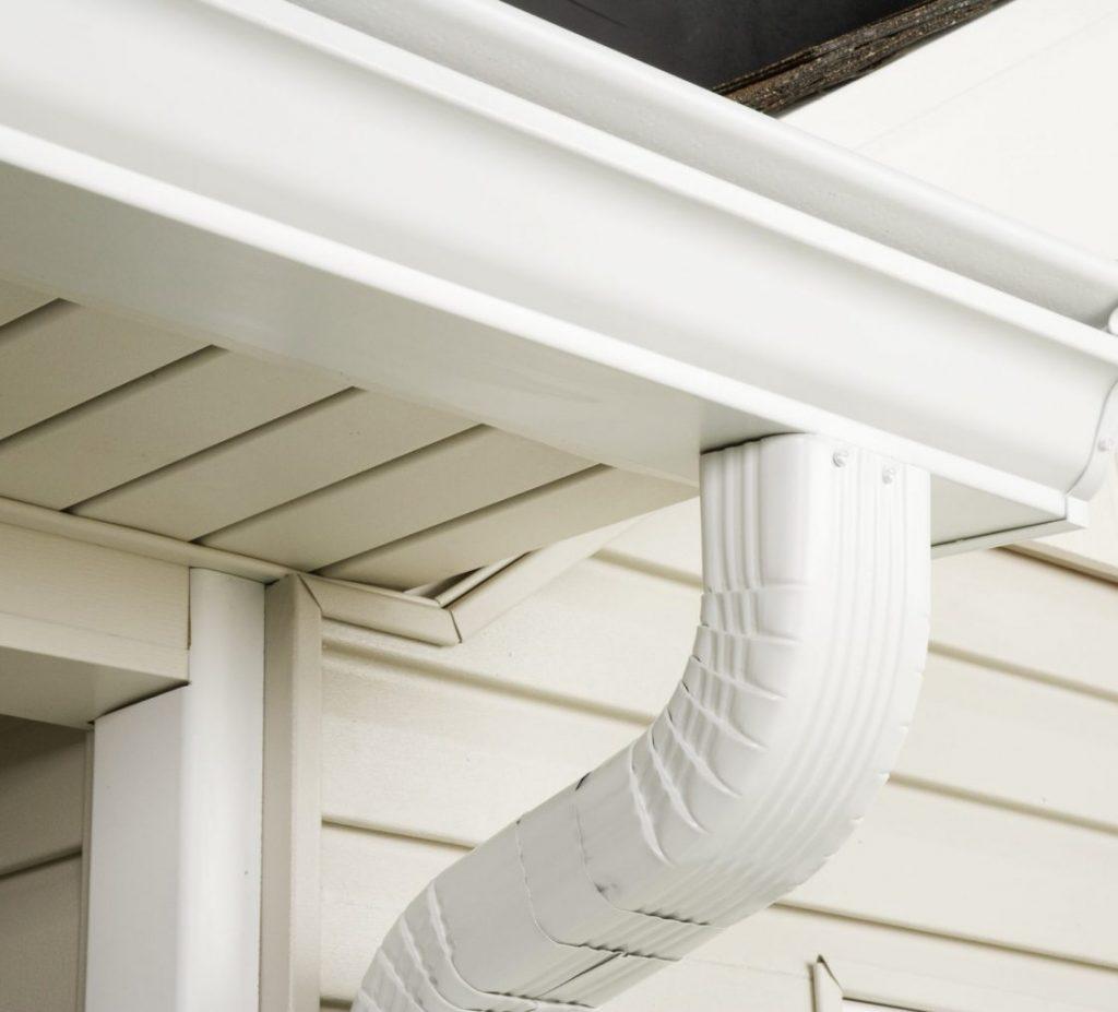Gutters Top Notch Home Improvements